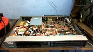 Trash to Treasure part 2 of 3 - Fixing the Tuner
