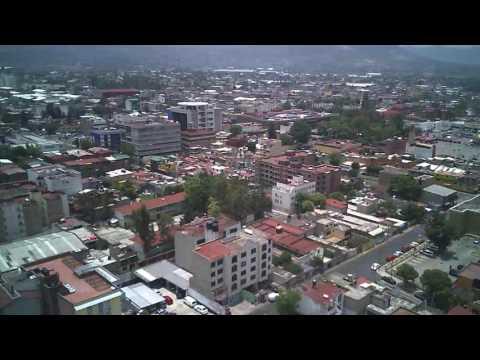 sobrevuelo drone 1/4 de milla tlalnepantla de baz estado de mexico 18 jun 2016