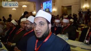 بالفيديو : أحمد ترك : الجماعات المتطرفة تسيطر على المراكز الاسلامية بالخارج