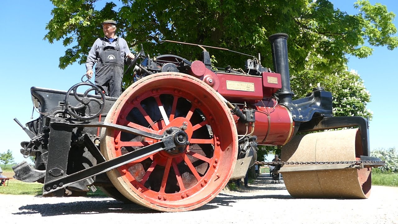 Aveling Barford Road Roller   in Thornhill, Dumfries and ...  Road Roller Aveling