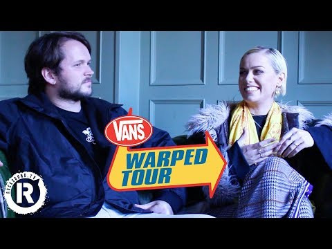 Tonight Alive - Warped Tour Memories Mp3