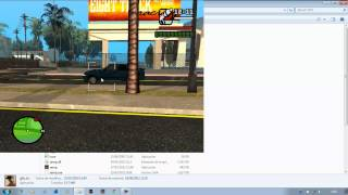 COMO DESCARGAR GTA SAN ANDREAS MOD CHILE 1 LINK xD