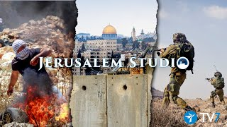 Israel's security challenges amid escalating tensions - Jerusalem Studio 488