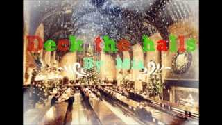 (Dec 2.) Deck the Halls Aly and Aj Roblox Music Video