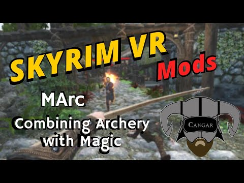 Combine Archery with