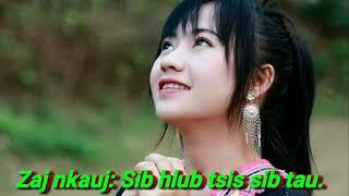 Suab nkauj tu siab/ Nhạc buồn hmong/ suab nkauj kho siab/ Sib hlub tsis sib tau.