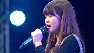 Myyu BNK48 - Mata Anata no Koto wo Kangaeteta [Final Audition]