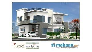 Westpines, Velimala, Near Gachibowli, Hyderabad, Residential Villas