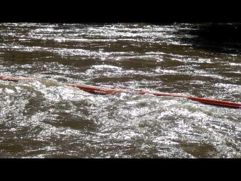 Similkameen River Containment Boom