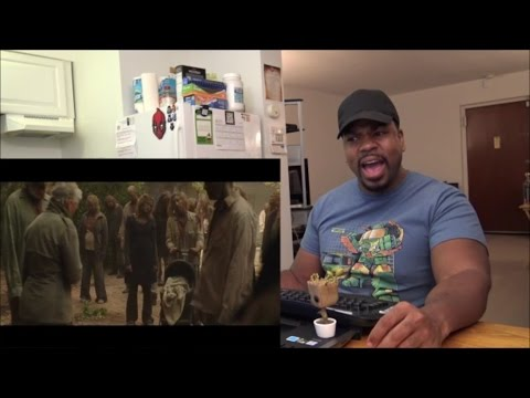 Thumbnail: The Girl with All the Gifts Official Trailer #1 REACTION!!!