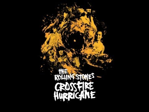 The Rolling Stones - Crossfire Hurricane (Trailer)