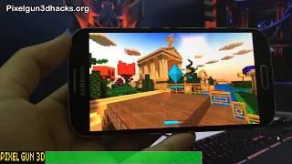 pixel gun 3d hack 2017 pixel gun 3d free coins and gems android ios no root