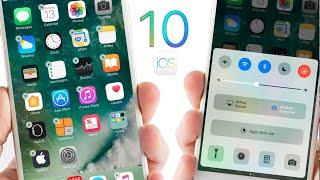 iOS 10 Beta 1 Full Walk through Review