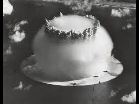 Operation Crossroads Department of Energy Film atomic weapon ✪ Nuclear Weapons Testing Channel