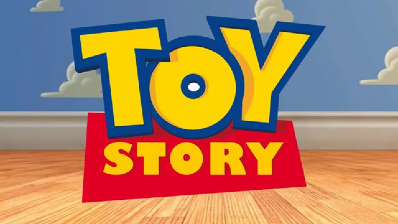 Toy Story Title Sequence - YouTube