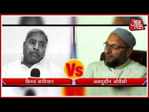 सुप्रीम कोर्ट के फैसले में किसकी जीत | स्पेशल रिपोर्ट Anjana Om Kashyap के साथ