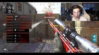 This SNIPER is NOT FAIR in Modern Warfare.. (MK2 INSANE Highlights)