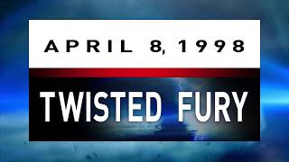 ABC 33/40 Special: April 8, 1998 - Twisted Fury