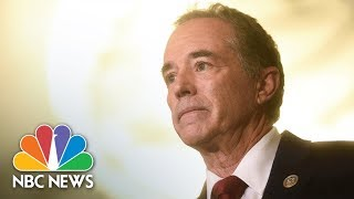Rep. Chris Collins Speaks After Pleading Not Guilty To Charges | NBC News