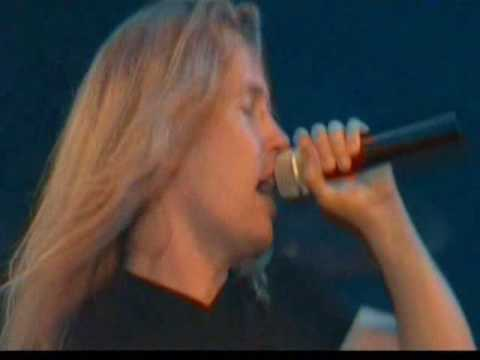 Stratovarius - Speed of Light [live in Raumanmeri]