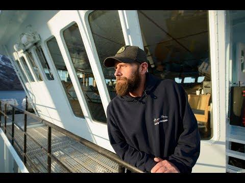 Wild Ones… of the Alaska pollock fishery