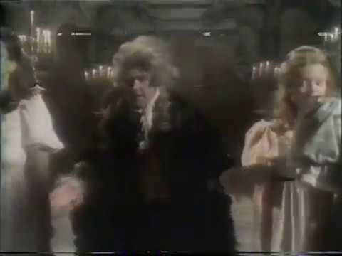 Gloria Grahame, Jim Dale--Dancing Princesses, 1978 TV