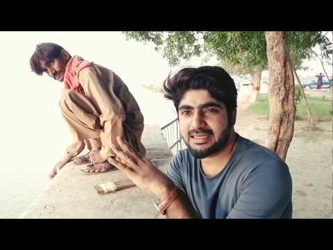Jamshoro Sindh . Al Manzar