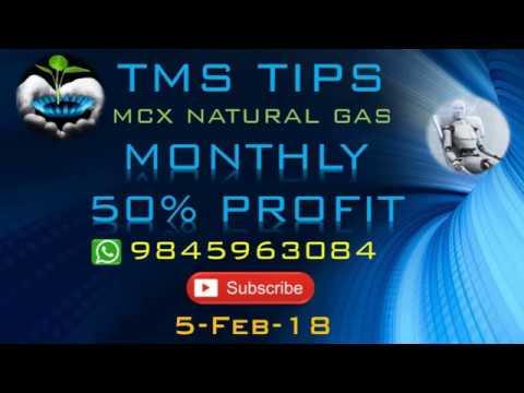 Tamil MCX Commodity 5-Feb-18