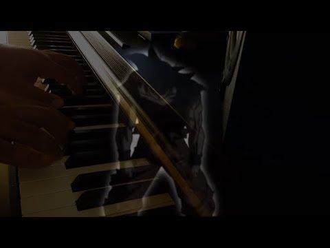 Dragon Ball Super Episode 128 Piano | Ultra Instinct Reborn
