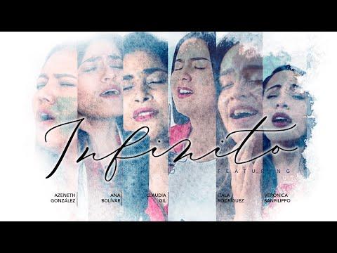 INFINITO - Fran ft Itala Rodríguez, Azeneth González, Verónica Sanfilippo, Claudia Gil & Ana Bolívar