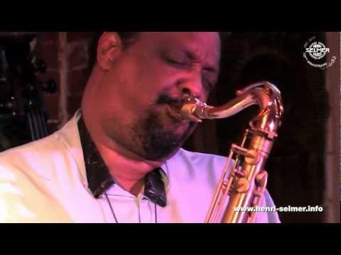 Chico Freeman & Fritz Pauer Trio live in Hildesheim 2011