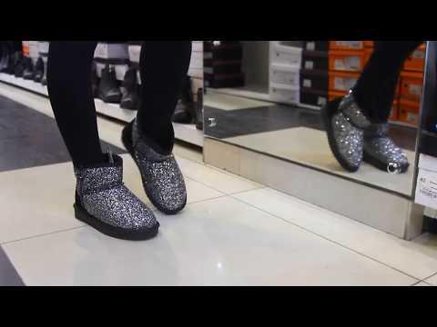 Обувной магазин ТООТ на 1000 мелочей!