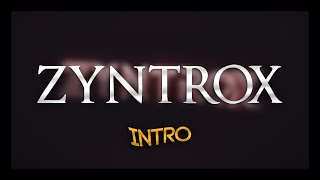 Zyntrox's Intro || LittleArtz (60FPS)