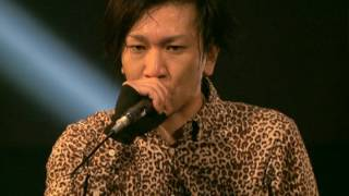 ROTTENGRAFFTY ポルノ超特急2013 in 響都KBSHALL 1.金色グラフティー 2....