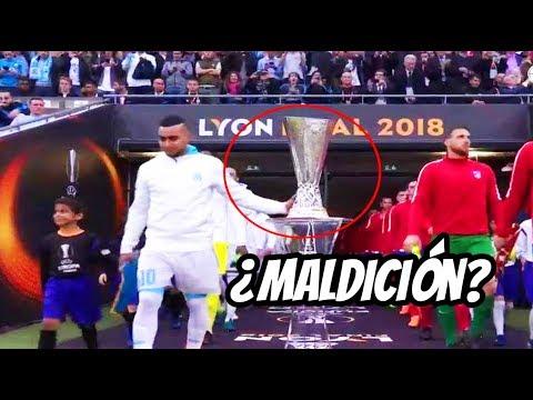 Futbolistas que tocaron la copa en una final y la perdieron | Fútbol Social