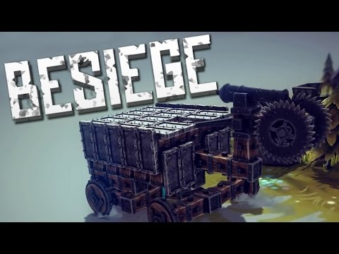 How To Download Besiege for free [EASY AND SIMPLE] - YouTube