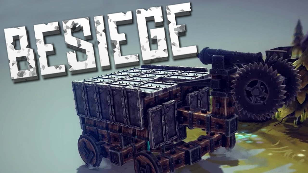 How To Download Besiege for free [EASY AND SIMPLE]