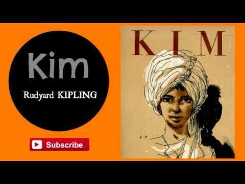 Kim by Rudyard kipling - Audiobook ( Part 2/2 )