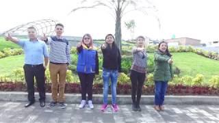#SoyH Jóvenes Binacional