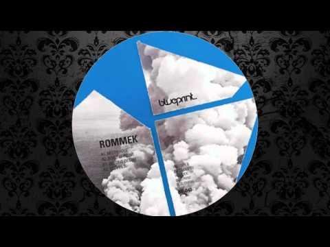 Rommek - Moth Hole (Original Mix) [BLUEPRINT RECORDS]