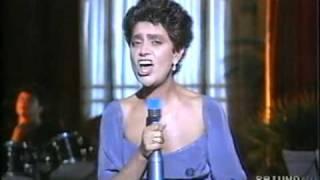 Mia Martini - Medley: Mi ritorni in mente - E tu come stai - Almeno tu nell