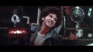 Кристина (1983), удалённые сцены с переводом