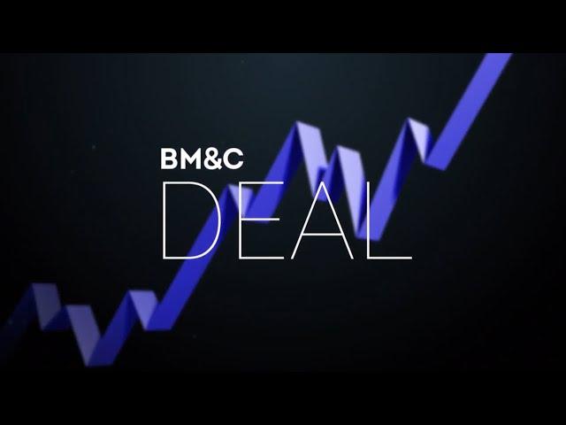 ENTREVISTA COM CARLOS VAZ, CEO DA CONTI REAL ESTATE INVEST |BM&C DEAL