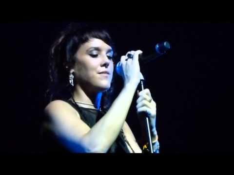Zaz - La fee (Live in Uruguay)