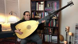 The Lute and Theorbo