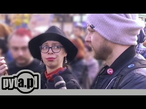 pyta i feministki - powitanie wiosny 2017 | Pyta.pl (ENG SUBTITLES)