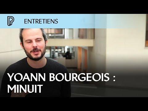 Yoann Bourgeois : Minuit / Dream in My Head