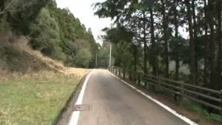 B048【世界遺産】熊野古道中辺路Ⅱ-6<継桜王子~中川王子>