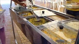self service com churrasco na feira da torre