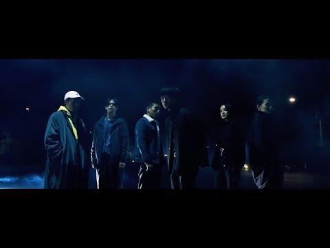 雨のパレード - 惑星STRaNdING (ft.Dos Monos)  (Official Music Video)